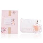 Elie Saab Le Parfum Dárková sada dámská parfémovaná voda 50 ml a kosmetická taška