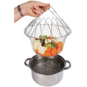 The 12-in-1 Chef Basket O-Kitchen Tool