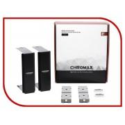 Декоративный кожух Noctua NA-HC4 Chromax Black for NH-D15 Series