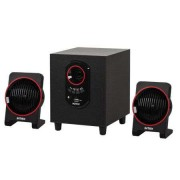 SISTEM AUDIO 2.1 IT1600U 25W INTEX