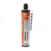 Spit injectiemortel C-MIX PLUS 300ml