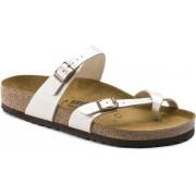 Birkenstock Mayari slippers parelmoer - Maat 35