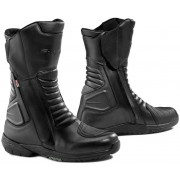 Forma Cortina Out Dry Motorcycle Boots Black 47