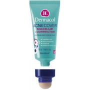 Dermacol Acnecover Make-Up & Corrector 02 30Ml 2 Per Donna (Cosmetic)