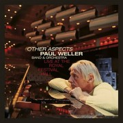 Warner Music Paul Weller - Other Aspects. Live at the Royal Festival Hall - CD+DVD