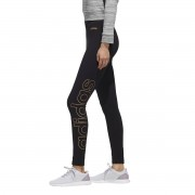 Adidas Performance Leggings de desporto Essential BrandedPreto- S