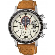 Ceas barbatesc Citizen CA0641-16X Eco-Drive Chronograf 44mm 10ATM
