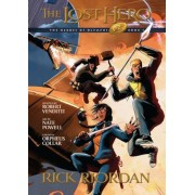 The Lost Hero, Paperback
