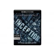 Blu-Ray Inception 4K UHD (2010) 4K Blu-ray
