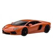 AUTOart 1/43 Lamborghini Aventador LP 700-4 (Orange) Finished Goods
