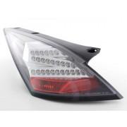 FK-Automotive fanale posteriore a LED per Nissan 350Z (tipo Z33) anno di costr. 2003-2005, cromato