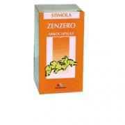 > Zenzero Arkocapsule 45cps