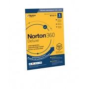 Symantec Norton 360 Deluxe 2020 inkl. 50 GB, 5 Geräte - 1 Jahr, Download