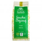 Thé vert bio Sencha Zhejiang Jardins de Gaïa 100 g