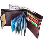 Amazeexpress - New Genuine Wallet For Men's (Synthetic leather/Rexine) Wallets For Men In Wallets Trendster