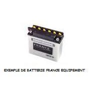 BATTERIE FRANCE EQUIPEMENT 12N7B-4A