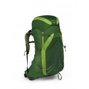 Osprey Exos 48 - Tunnel Green - Sacs à dos Trekking LG