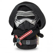 Hallmark Itty Bittys Star Wars Kylo Ren Special Edition Stuffed Animal