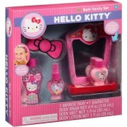Hello Kitty Bath Vanity Set