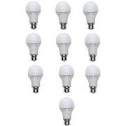 9 Watt Led Bulb Set Of 10 Bulbs