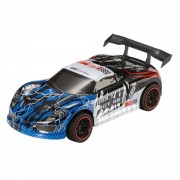 Racing car bolt gt48 revell rv24616