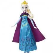 Кукла Елза с тоалет 2 в 1, Дисни принцеси, Disney, 0340422