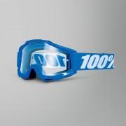 100% Crossbrille 100% Accuri OTG Blau