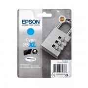 Epson 35XL cyaan