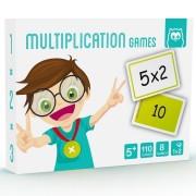 Joc matematică cu înmulțirea numerelor