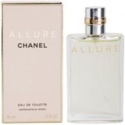Chanel Allure Eau de Toilette für Damen 50 ml