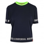 Imperialriding Tee-shirt Imperial Riding Shimmer