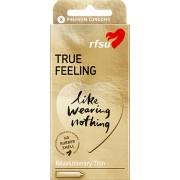 RFSU True Feeling Kondom - 8 Stk.