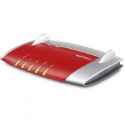 Avm Fritz! Box 7430 Modem Router Wireless N 450 Mbit/s Usb 2.0 Base Dect Integra