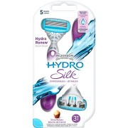 WILKINSON Hydro Silk (3 db)