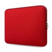Laptopfodral 17 tum Rött