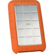 "HDD EXTERNAL 2.5"", 2000GB, Lacie Rugged Triple, USB3.0 (9000448)"