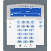 Paradox K37IRF Wireless icon Keypad