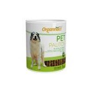 Suplemento Organnact Cães Pet Palitos Lata - 1kilo