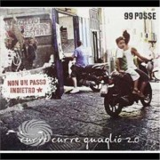 Video Delta 99 Posse - Curre Curre Guaglio'-Non Un Pa - CD