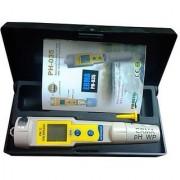 pH Meter ( Pen type) ERMA Waterproof with temp. replaceable electrode 0.01PH