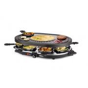 Raclette gril Princess 16 2700 Gourmet, 48 cm x 28 cm