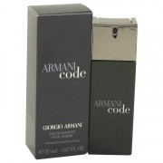 Giorgio Armani Code Eau De Toilette Spray 0.67 oz / 19.81 mL Men's Fragrance 533237