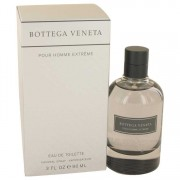 Bottega Veneta Pour Homme Extreme Eau De Toilette Spray 3 oz / 88.72 mL Men's Fragrance 534196