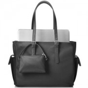 Дамска чанта за лаптоп, HP Ladies Case Slim, Черна, T7B35AA