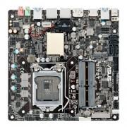Asustek Asus Q170t Intel Q170 Lga 1151 (Socket H4) Mini Itx Scheda Madre 4712900403824 90mb0qs0-M0eay0 10_b99v915