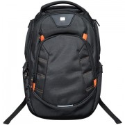 "Backpack, CANYON 15.6"", Black (CND-TBP5B8)"