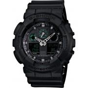 Ceas barbatesc Casio G-Shock GA-100MB-1A Military Black