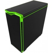 Kućište NZXT H440 Window black-green, CA-H442W-M9