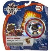 Heavy Metal Vandarus (Darkus): Bakugan Battle Brawlers Special Attack - NOT Randomly Picked (C9775478)