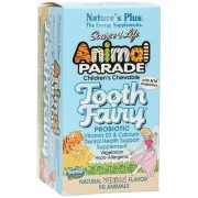 Nature's Plus Animal Parade Tooth Fairy - 90 Lutschtabletten